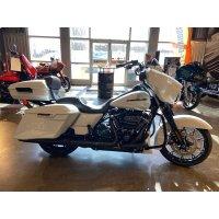 2020 Harley-Davidson FLHXS
