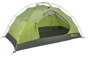 7.5折限今天:Marmot 土拨鼠户外服饰、睡袋、帐篷等