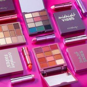 Buy 2 Get 2 FreeULTA Beauty Sale
