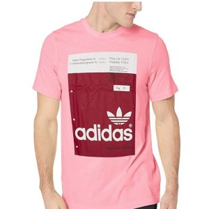 From $14.15($35) adidas Originals Men's Pantone Tee