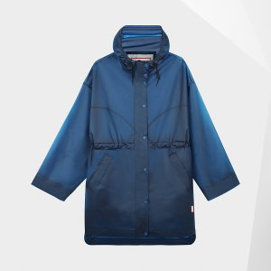 HunterWomen's Original Oversized Waterproof Raincoat