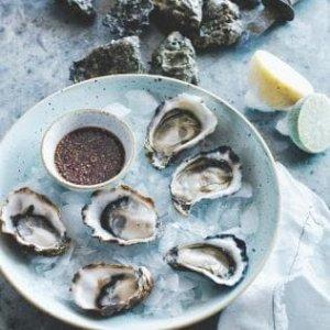 仅$1吃生蚝在悉尼最美的地方,吃货盛宴