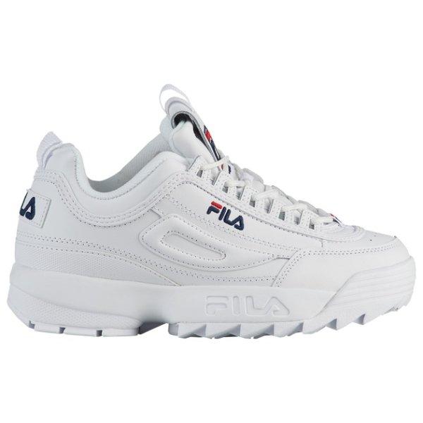 Disruptor II Premium女鞋
