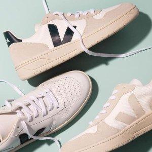 定价优势 £130就收爱心帆布鞋!SSENSE 春夏潮鞋专场 收麦昆、OW、巴黎世家、Burberry等