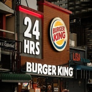 20块鸡块€4.99 小汉堡€1.79Burger King 汉堡王优惠券来啦 5月3日截止 开启肥宅人生