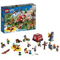 Lego City 系列 户外探险 60202