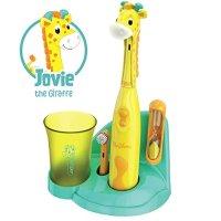 Brusheez 长颈鹿造型儿童电动牙刷