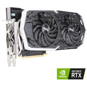 $464.99MSI GeForce RTX 2070 8G ARMOR OC 显卡