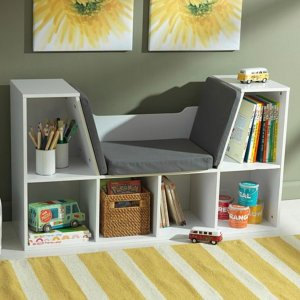As low as $10.29KidKraft's Heirloom-quality Furnishings and Toys