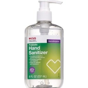 CVS免洗洗手液