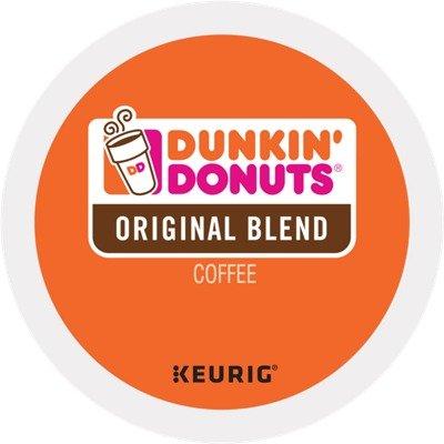 Dunkin' Donuts 胶囊咖啡