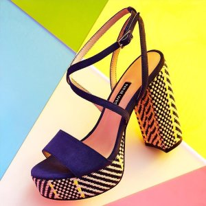 Up to 50% off+ extra 30%New to sale @ NINE WEST