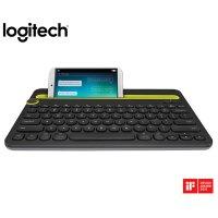 Logitech K480 蓝牙无线键盘