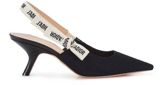 J'Adior 低跟鞋