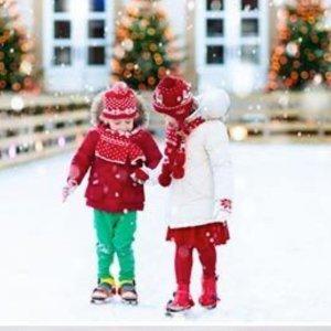 帮选择困难症决定去哪玩儿圣诞神秘假期 人均£99起环游世界