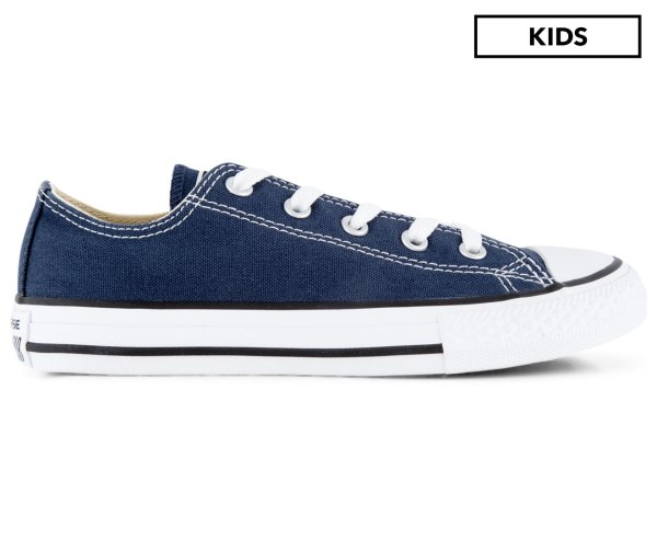 Kids' Chuck Taylor All Star Shoe - Navy