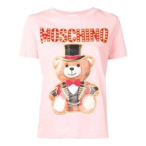 新款小熊T恤