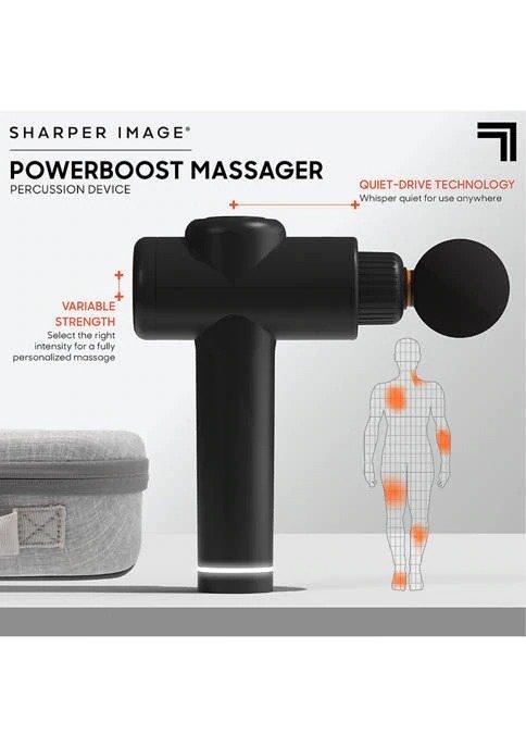 Massager 筋膜枪