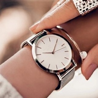 Up to 73% OffFashion Watches For Her @ JomaShop.com