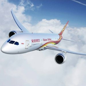 ¥2109起北京、上海 - 洛杉矶 往返机票好价 海航执飞