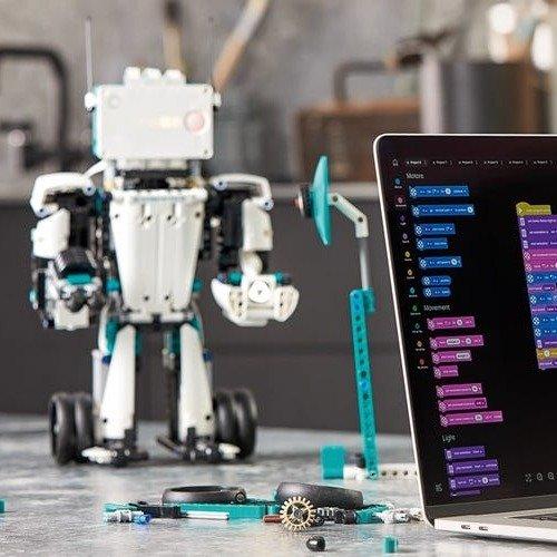 第四代编程机器人 51515 | MINDSTORMS®