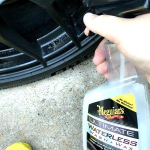 $8 黑科技DIY 洗车不用水不用水也能洗车 究竟是世纪骗局还是科技神器