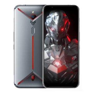 nubia 红魔3S 电竞游戏手机 (855PLUS,8GB,128GB)