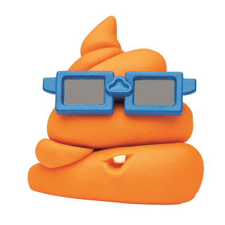 低至$4.94史低价:Play-Doh 儿童彩泥玩具,捏出多彩世界