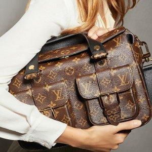 双十一剁手推荐Louis Vuitton 哪里买最便宜?这篇教程告诉你!