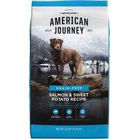 American Journey 无谷三文鱼红薯狗粮 24lb