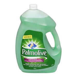 $9.47(原价$10.49)Palmolive 家庭用强力洗洁精 大桶5L装 有效去除污渍