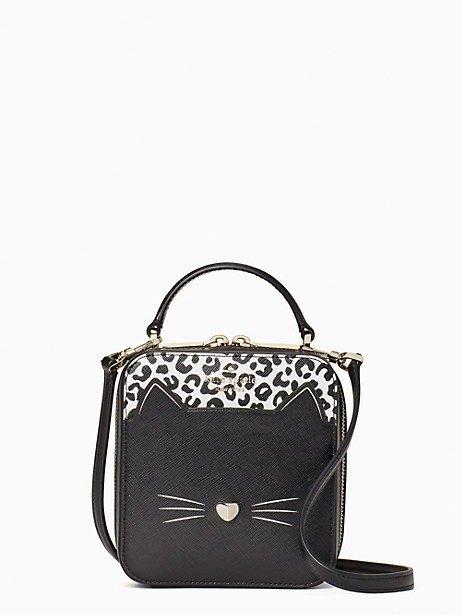 猫咪盒子包