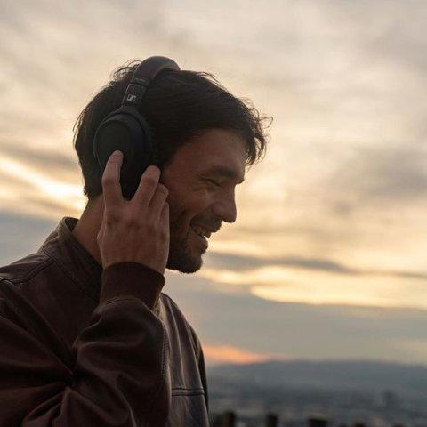低至5折 £179入真无线耳机Sennheiser 耳机降价热促 极致音乐体验带回家