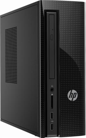 HP Slim Desktop (i7-8700, 8GB, 1TB)