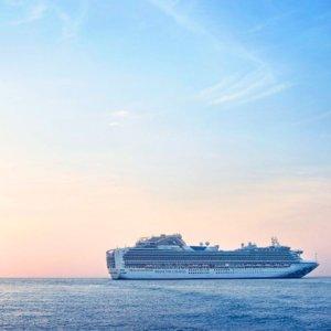 Up to $885 Credit + Free Room UpgradePrincess Cruises 2019 Anniversary Sale