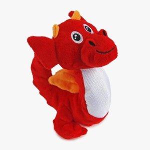 Walter the Dragon Dog Toy – BarkShop