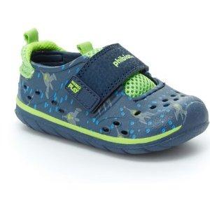 Stride RiteMade2Play® Phibian Baby Sneaker Sandal