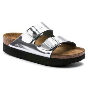 Arizona 厚底拖鞋