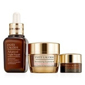Estee LauderRepair + Renew For For Radiant-Looking Skin 3-Piece Set - $118 Value