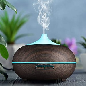 $10.99VicTsing 2nd Version Essential Oil Diffuser