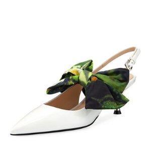 低至5折Prada 包包、鞋子、配饰等热卖
