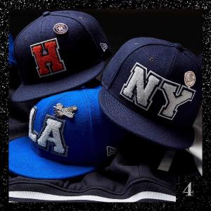 凑单好物 + 下单立享7折New Era 帽子精选热卖中,¥49起,凹造型利器