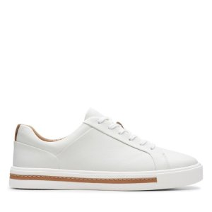Clarks小白鞋