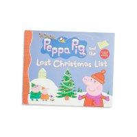 佩佩猪 圣诞绘本
