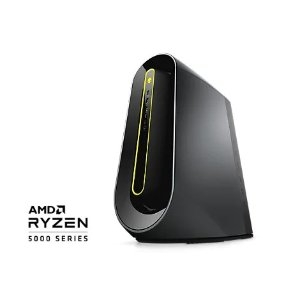 Alienware Aurora Gaming Desktop with AMD Ryzen 5000 Series Processors | Dell Australia