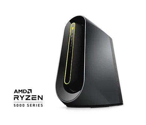 Alienware Aurora Gaming Desktop with AMD Ryzen 5000 Series Processors | Dell Australia