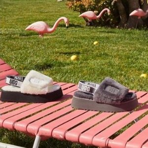 一律8折 £116收雪地靴Allsole 新品美鞋秘密闪促 收冬季必备UGG、马丁博士等