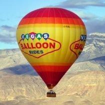 拉斯维加斯热气球之旅 Vegas Balloon Rides