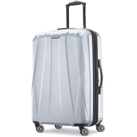 Samsonite Centric 2 Hardside Expandable Luggage,24-Inch