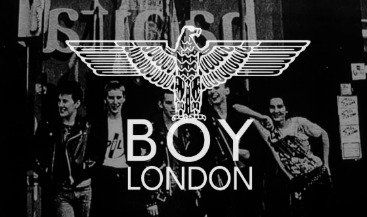 Boy London 官网大促Boy London 官网大促